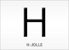 bootsklasse_h-jolle